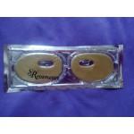 Золотые очки Sr Cosmetics