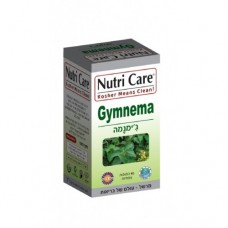 Джимнема 400 мг, Nutri Care Gymnema powder 400 mg 90 caps