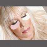 Коллагеновые патчи для глаз SR Cosmetics 4+1 шт