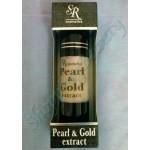 SR Cosmetics сыворотка с жемчугом и золотом 24 карат