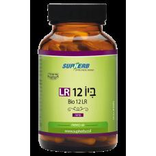 Пробиотик Supherb Bio LR 12 60 капс