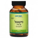 Пикногенол Supherb Pycnogenol 30 мг 60 капсул